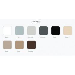 9 Colores Disponibles