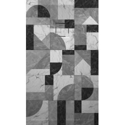 Plato de Ducha Mosaico Black
