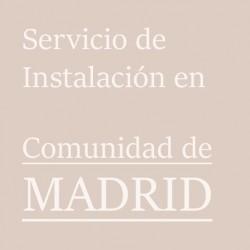 Servicio de Instalación en...
